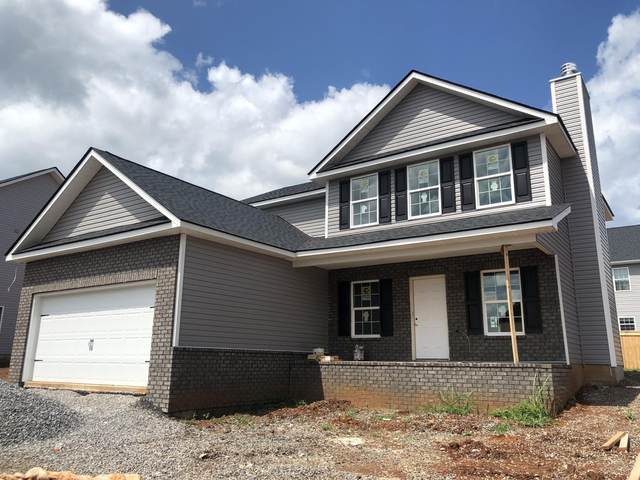 253 Kline Drive, Loudon, TN 37774 (#1118287) :: Exit Real Estate Professionals Network