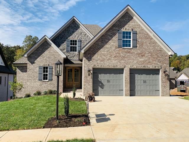 831 Valley Glen Blvd, Knoxville, TN 37922 (#1118536) :: Catrina Foster Group