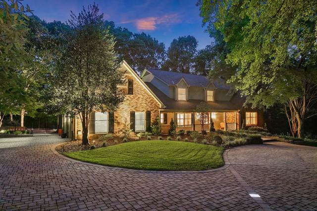 7125 Merrick Drive, Knoxville, TN 37919 (#1120032) :: Venture Real Estate Services, Inc.