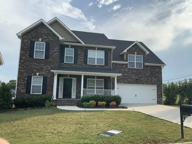 1745 Yearling Rd, Knoxville, TN 37932 (#1120099) :: The Cook Team