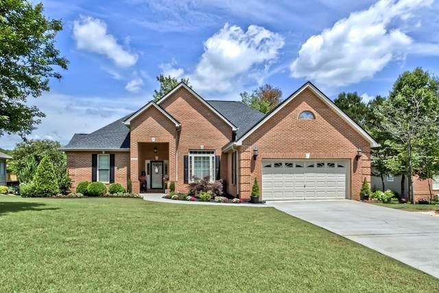 177 Depew Drive, Loudon, TN 37774 (#1120707) :: Venture Real Estate Services, Inc.