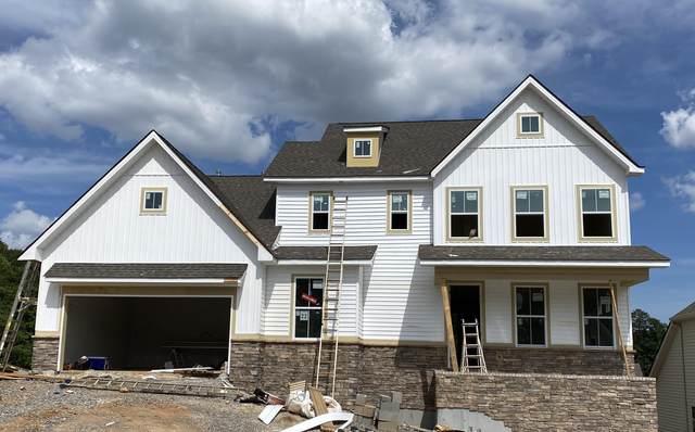 520 Vivian Lee Lane, Knoxville, TN 37922 (#1122748) :: Exit Real Estate Professionals Network