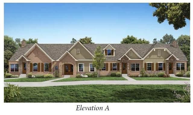 Needlepoint Drive (Lot 1), Farragut, TN 37934 (#1122848) :: Venture Real Estate Services, Inc.