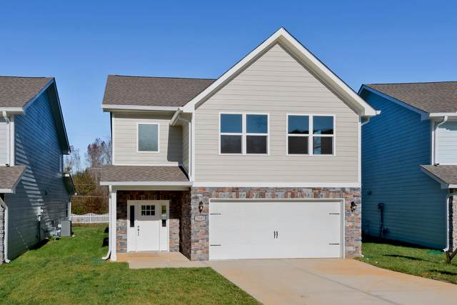7847 Train Station Way, Knoxville, TN 37931 (#1122983) :: Billy Houston Group