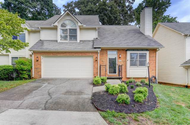 9913 Carrington Drive, Knoxville, TN 37923 (#1123986) :: Venture Real Estate Services, Inc.
