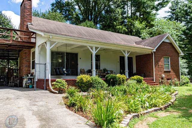 411 Short St, Athens, TN 37303 (#1124096) :: Realty Executives