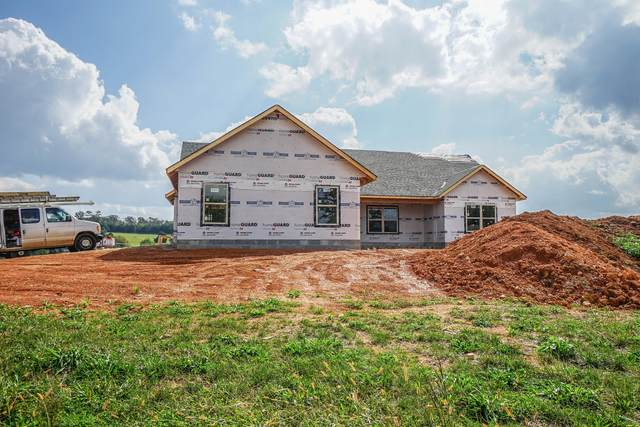 5922 Chester Lane, Maryville, TN 37801 (#1124700) :: The Cook Team