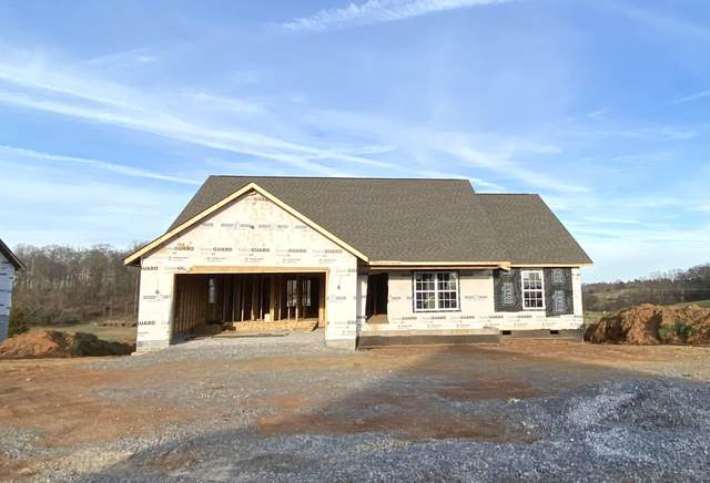 5909 Chester Lane, Maryville, TN 37801 (#1124916) :: Adam Wilson Realty