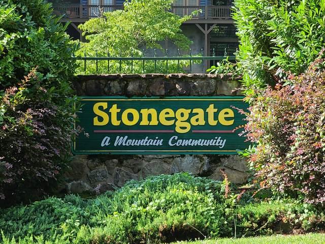 Stonegate Way, Townsend, TN 37882 (#1125170) :: Adam Wilson Realty
