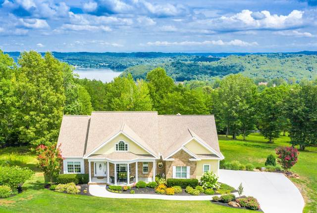160 Highland Reserve Way, Kingston, TN 37763 (#1125698) :: The Cook Team