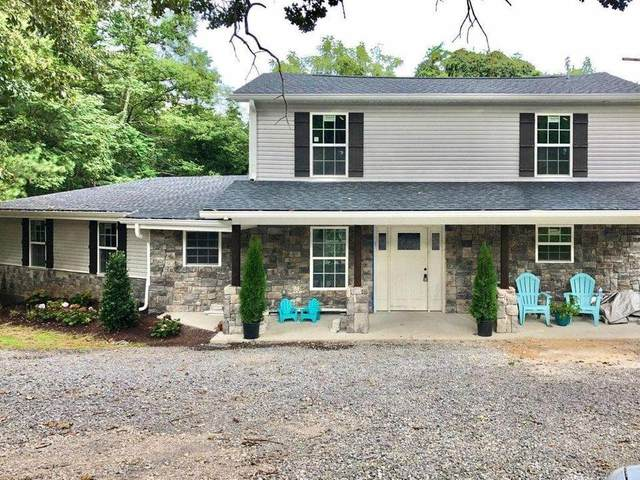 5902 Dogwood Rd, Knoxville, TN 37918 (#1127665) :: Exit Real Estate Professionals Network