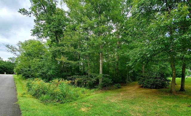 Lot 2 Carrie Drive, Crossville, TN 38572 (#1128354) :: Cindy Kraus Group | Realty Executives Associates