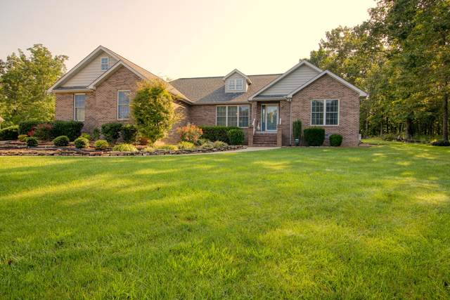 135 Canary Court, Crossville, TN 38555 (#1128845) :: Venture Real Estate Services, Inc.