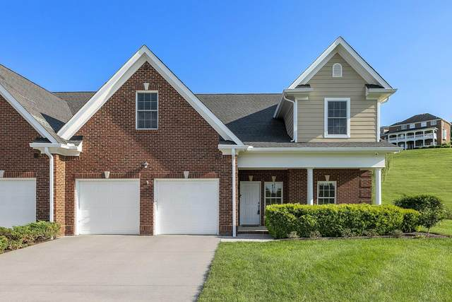 2314 Pauly Brook Way, Knoxville, TN 37932 (#1129131) :: Venture Real Estate Services, Inc.