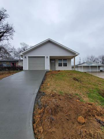 1517 Madison Ave, Maryville, TN 37804 (#1129316) :: The Cook Team