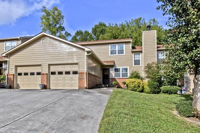 8600 Olde Colony Tr #106, Knoxville, TN 37923 (#1129625) :: The Sands Group