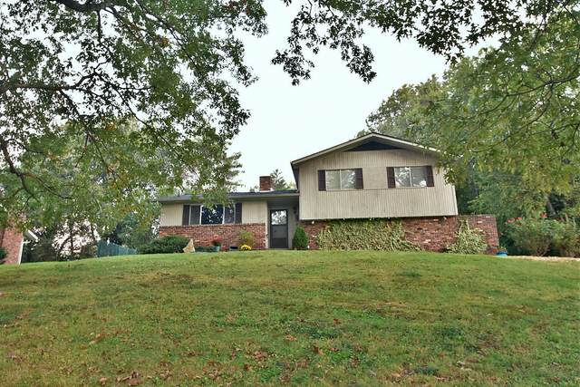 5401 Smoky Tr, Knoxville, TN 37909 (#1130179) :: Shannon Foster Boline Group