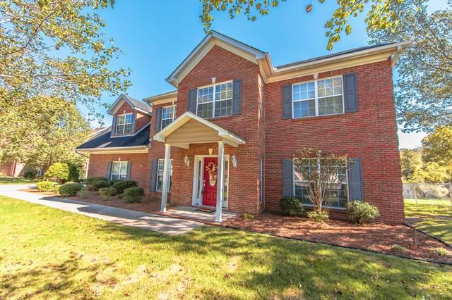 122 E Southwood Lane, Oak Ridge, TN 37830 (#1130318) :: Realty Executives Associates Main Street