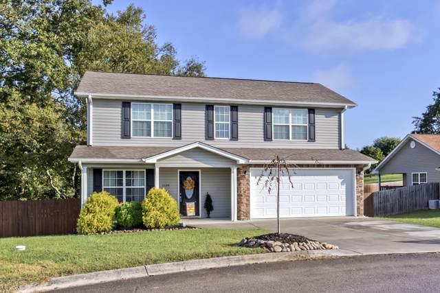 1116 Stone Creek Lane, Sevierville, TN 37876 (#1131043) :: Realty Executives