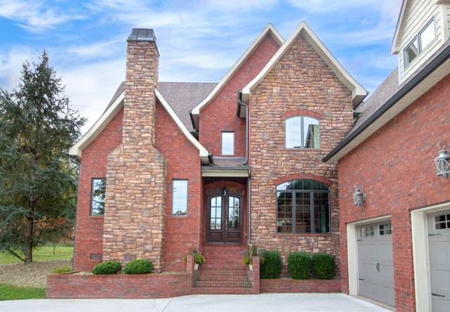 6936 Westland Drive, Knoxville, TN 37919 (#1131685) :: Tennessee Elite Realty