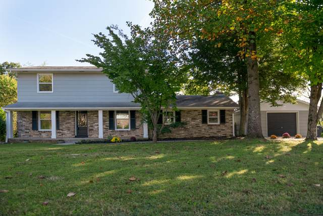1028 W Park Drive, Knoxville, TN 37909 (#1132514) :: Shannon Foster Boline Group