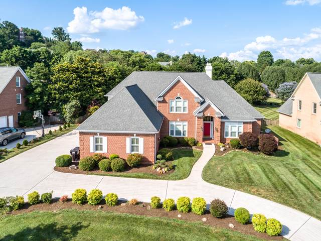 12125 Brookstone Drive, Knoxville, TN 37934 (#1133969) :: Realty Executives Associates Main Street