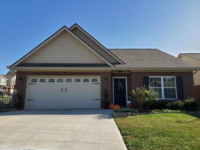 5430 Laurel Creek Way, Knoxville, TN 37924 (#1134928) :: Shannon Foster Boline Group