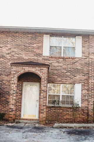 14 Eleven Estates, Lenoir City, TN 37772 (#1135636) :: Tennessee Elite Realty