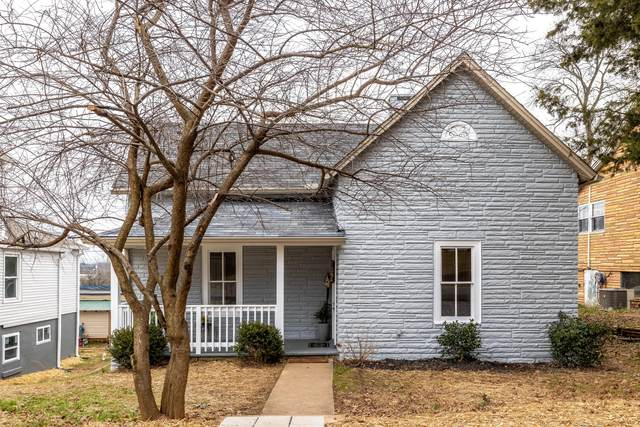 402 W 2nd Ave, Lenoir City, TN 37771 (#1135971) :: Tennessee Elite Realty