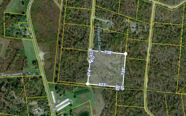 10.04 Acres 1st Street, Altamont, TN 37301 (#1136438) :: Billy Houston Group