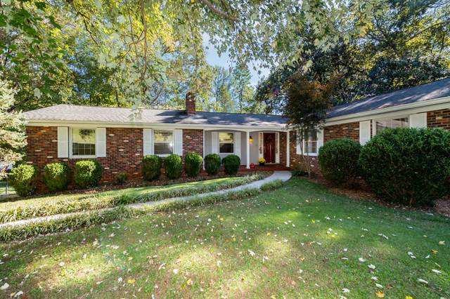 3616 SW Blow Drive, Knoxville, TN 37920 (#1137409) :: Tennessee Elite Realty