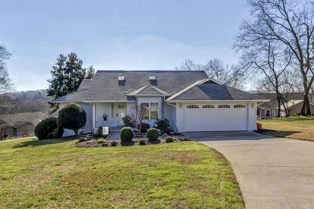 300 Chatuga Lane, Loudon, TN 37774 (#1137943) :: The Cook Team