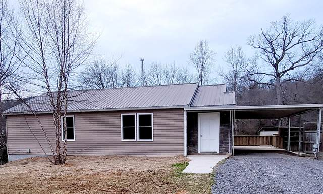 3601 NE Valley View Dr Drive, Knoxville, TN 37917 (#1139476) :: The Cook Team