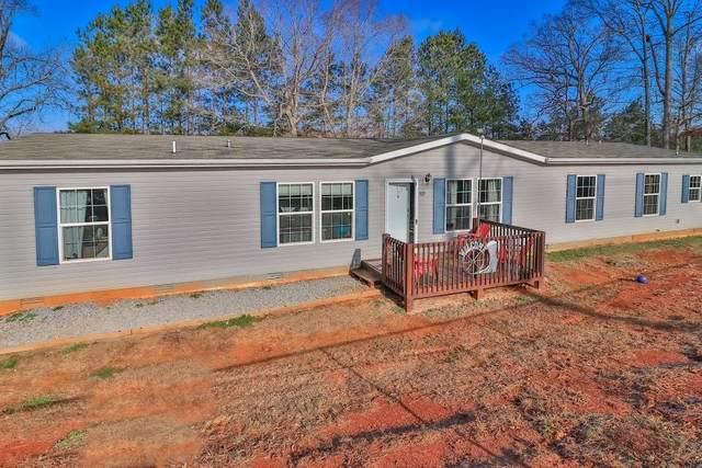 322 Oak Leaf Circle, Maryville, TN 37804 (#1140356) :: Catrina Foster Group