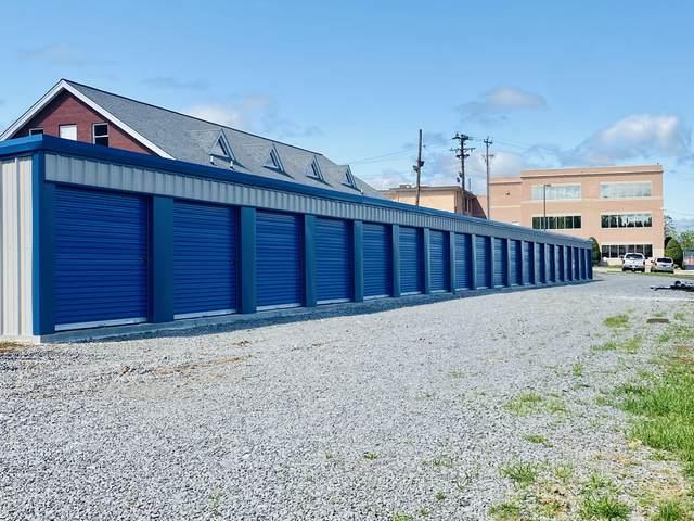 205 Irish Cemetary Rd, Tazewell, TN 37879 (#1142586) :: Shannon Foster Boline Group