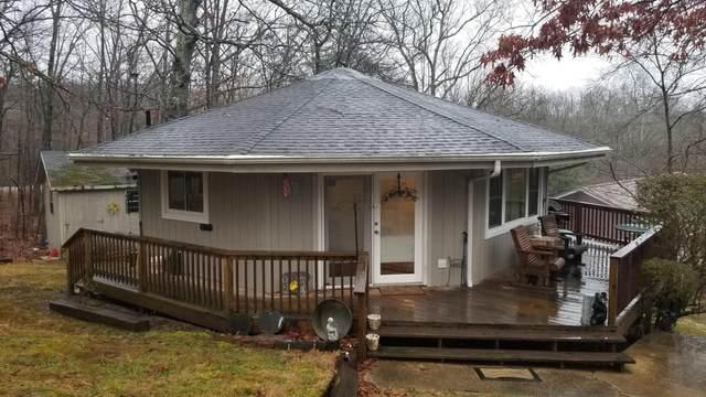 117 Jasper Drive, Crossville, TN 38558 (#1142975) :: Adam Wilson Realty