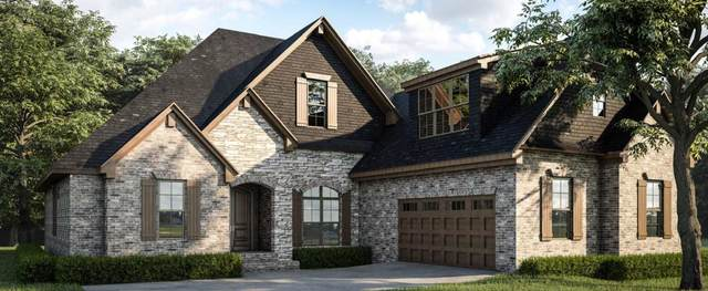 1312 Turning Leaf Lane, Knoxville, TN 37922 (#1143143) :: Billy Houston Group