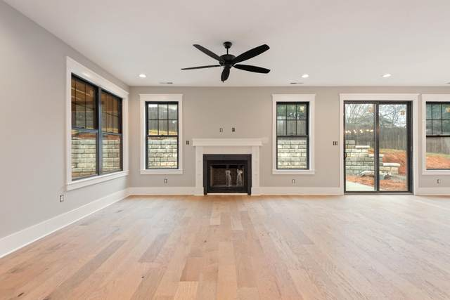 520 Simmons View Drive #4, Seymour, TN 37865 (#1143742) :: Cindy Kraus Group | Realty Executives Associates