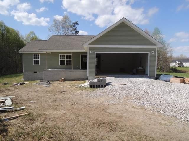 1161 Press Beaty Road Rd, Jamestown, TN 38556 (#1144464) :: Cindy Kraus Group   Realty Executives Associates