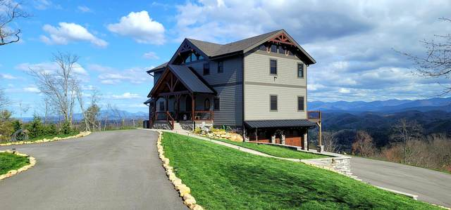 3245 Laurel Cove Trail Tr, Sevierville, TN 37862 (#1145638) :: Shannon Foster Boline Group