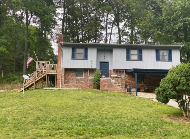 208 Parliament Rd, harrogate, TN 37752 (#1145866) :: Tennessee Elite Realty