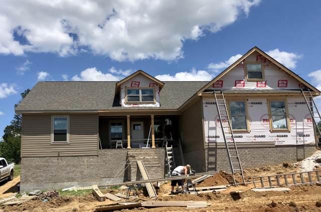 115 Shaye Brooke Drive, Livingston, TN 38570 (#1145989) :: JET Real Estate