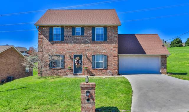 7825 Knowledge Lane, Knoxville, TN 37938 (#1146191) :: Billy Houston Group