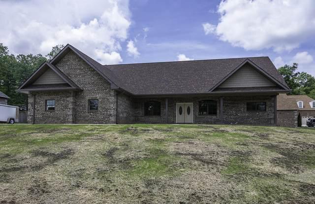202 Riverview Drive, Crossville, TN 38555 (#1147862) :: JET Real Estate