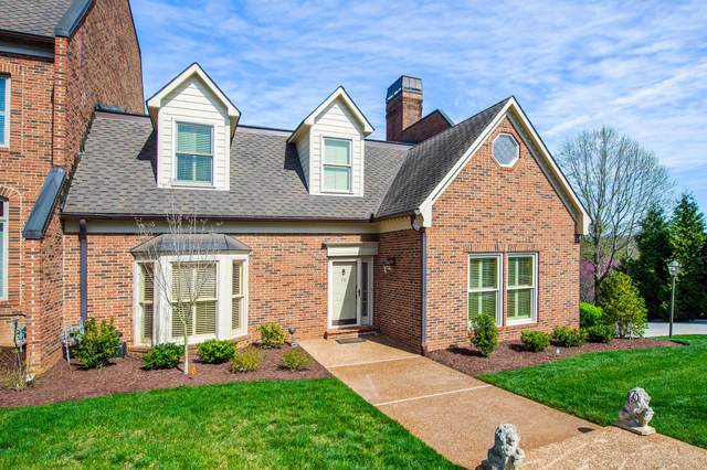3340 Kingston Pike #12, Knoxville, TN 37919 (#1148384) :: Realty Executives Associates