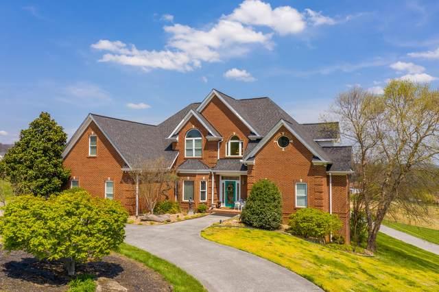 594 Providence Drive, Jefferson City, TN 37760 (#1148690) :: Catrina Foster Group