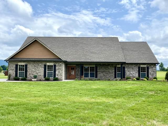 504 Doc Norton Rd, Walland, TN 37886 (#1149334) :: JET Real Estate