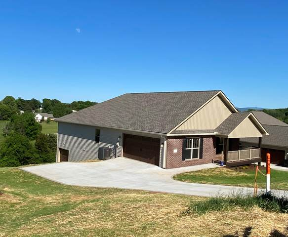 1434 Sally View Drive, Friendsville, TN 37737 (#1150332) :: Tennessee Elite Realty