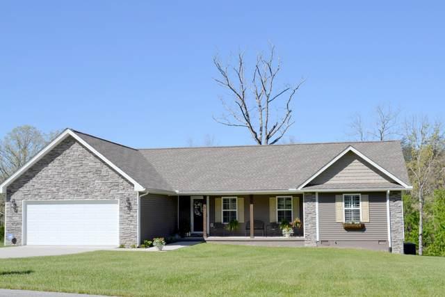 393 Deerfield Rd, Crossville, TN 38555 (#1150350) :: Tennessee Elite Realty