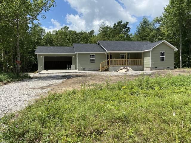 706 Dubose Drive, Jamestown, TN 38556 (#1150603) :: JET Real Estate